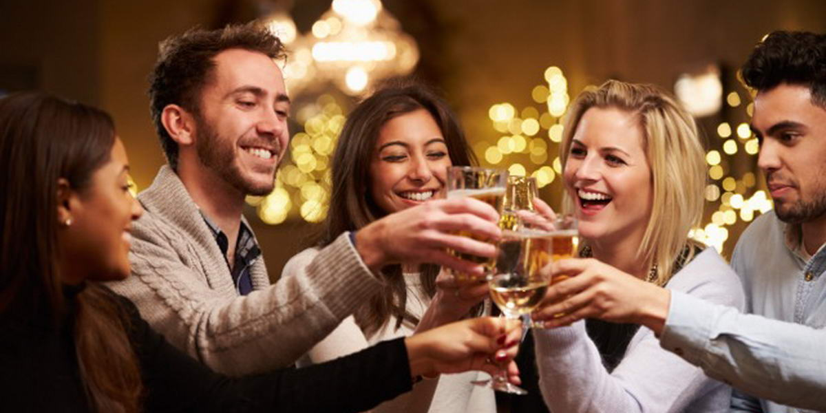 8 Epic Staff Christmas Party Ideas For Businesses In Victoria, BC