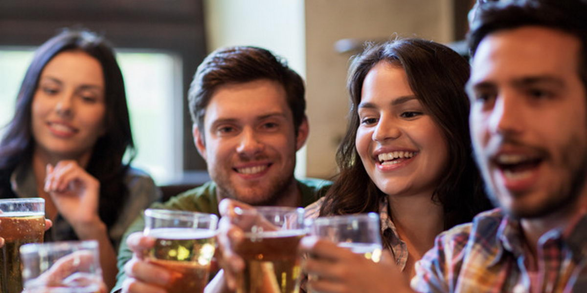 The Best Pub In Victoria For A Party: 5 Reasons