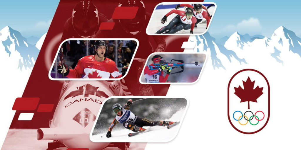Top 8 Canadian Athletes To Watch At This Year's Winter Olympic Games