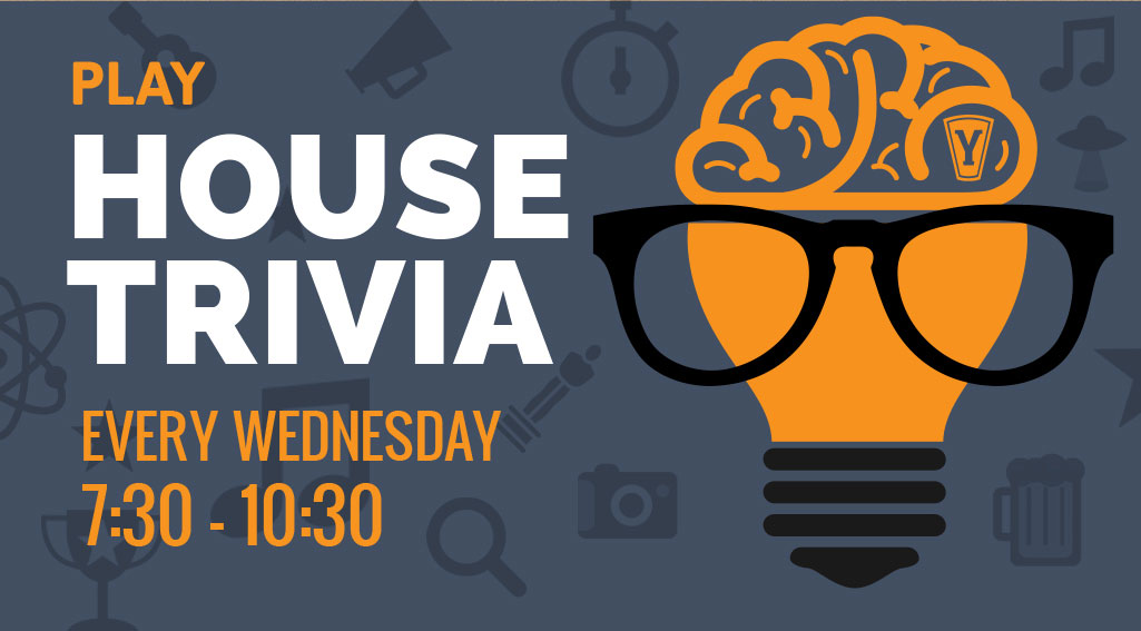 Fun Things To Do In Victoria At Night: Trivia Nights Every Wednesday Night